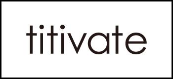 titivate(ティティベイト) 楽天,Amazon,Yahoo 通販店舗