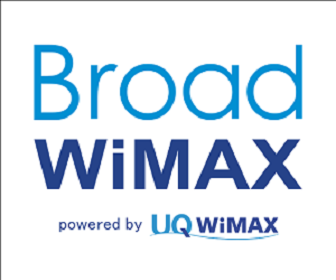 Broad WiMAX
