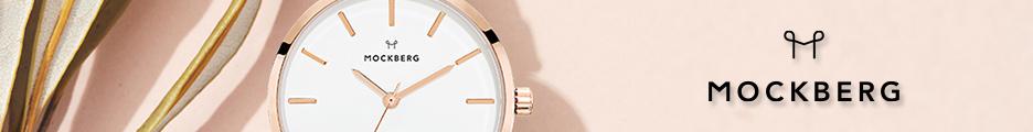 芸能人がドラマで使用 人気腕時計MOCKBERG(モックバーグ)の公式販売