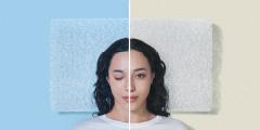 最高の睡眠枕【ブレインスリープピロー】